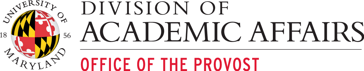 Division of Academic Affairs